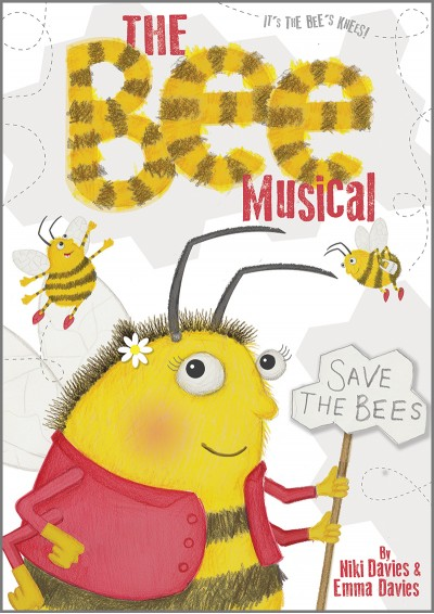 The Bee Musical   Songs About Bees   Musicals