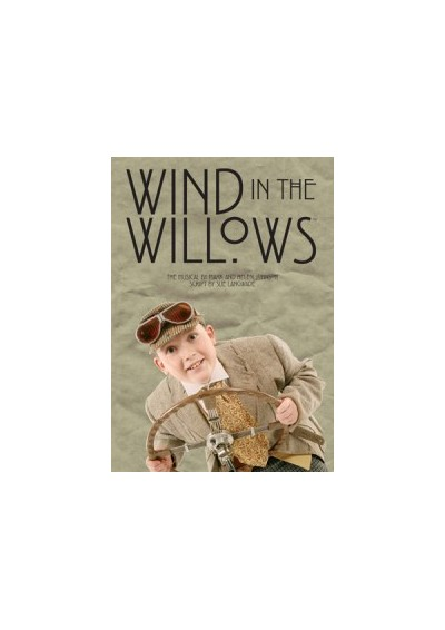 Song taken from Wind in the Willows
