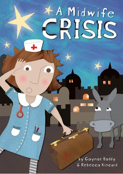 A Midwife Crisis Primary School Nativity Play