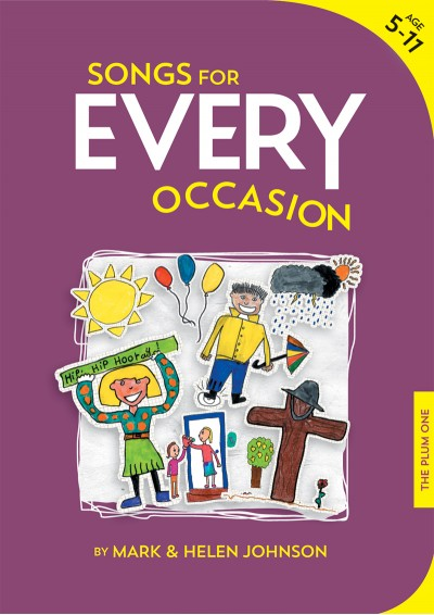 Songs for EVERY Occasion assembly Songbook