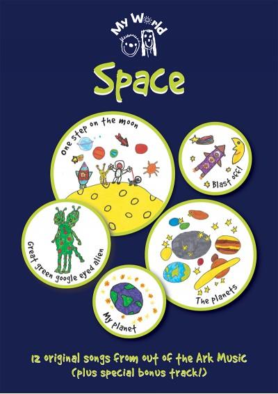 My World - Space