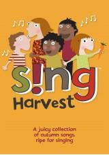 Sing Harvest Songbook