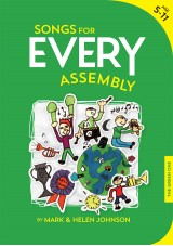 Songs for EVERY Assembly Activity Songbook