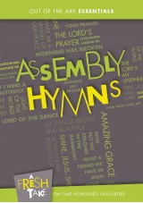 Essential Assembly Hymns Songbook