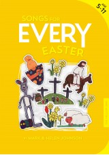 Songs for EVERY Easter Songbook