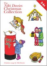 The Niki Davies Christmas Collection