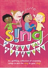Sing A Joyful Assembly Songbook