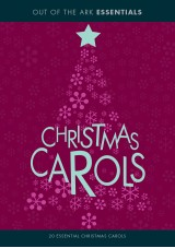 Essential Christmas Carols songbook