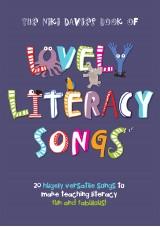 Niki Davies Lovely Literacy Songbook