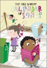 The Niki Davies Calendar of Songs Songbook