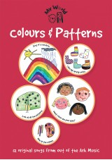 Colours & Patterns Primary School Songbook