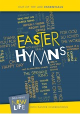 Essential Easter Hymns Songbook