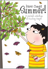 Here Comes Summer! Summer Songbook