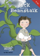 Jack and the Beanstalk fairytale song and story book
