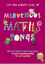 The Niki Davies Book Of Marvellous Maths Songbook