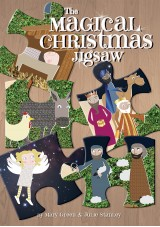 The Magical Christmas Jigsaw nativity play