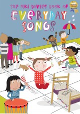 The Niki Davies book of everyday Songs Songbook