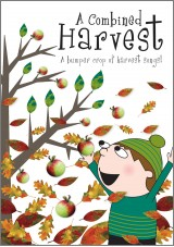 A Combined Harvest Primary School Songbook