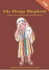 The Sleepy Shepherd Nativity Play
