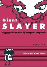 Giant Slayer primary school musical