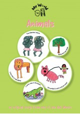 Animals primary school songbook