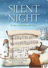 Silent Night christmas play