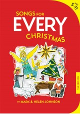 Songs for EVERY Christmas Activity Songbook