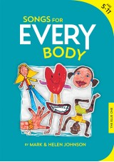 Songs for EVERY Body Activity Songbook
