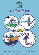 On The Move primary school songbook