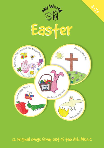 Youtube Easter Songs: Out Of The Ark Music
